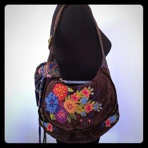 Hobo bag Luck Brand